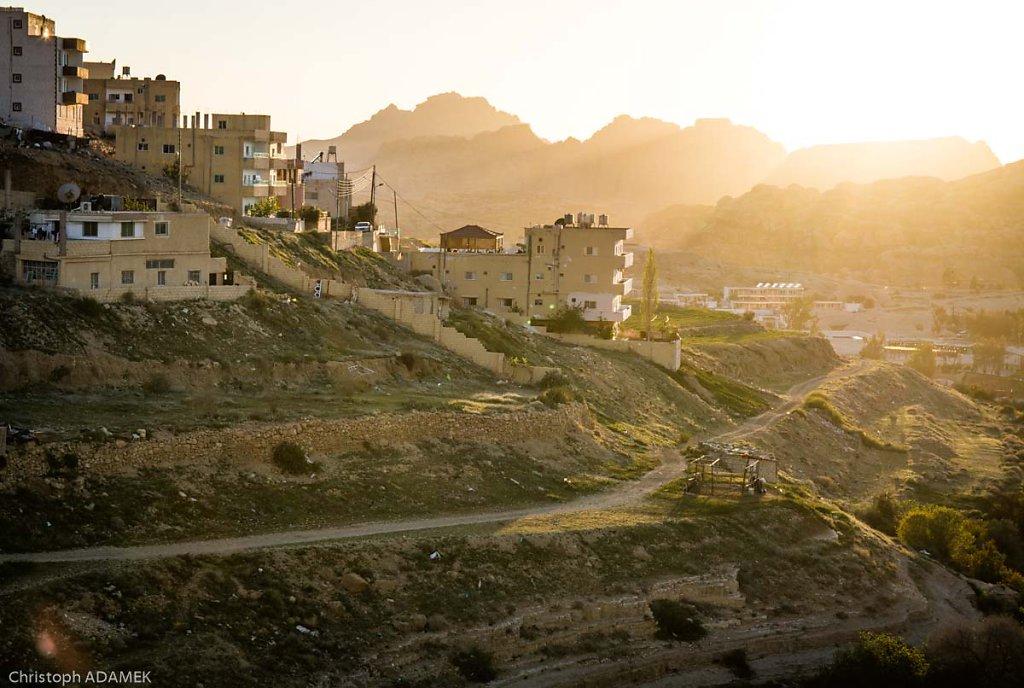 Day 4 - Eilat, Wadi Musa